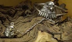 Stainless steel armbanden