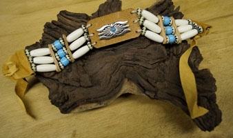 Indiaanse armbanden